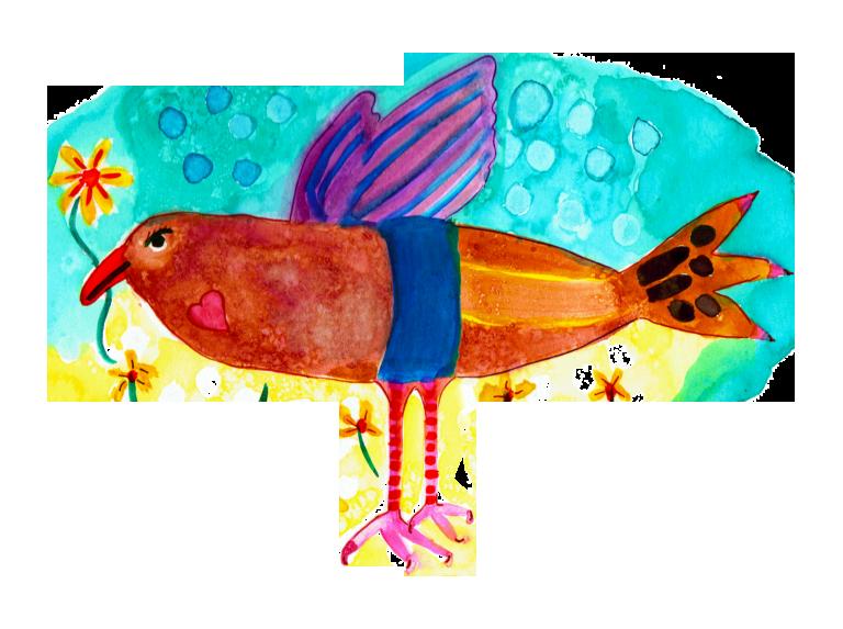 birdbg