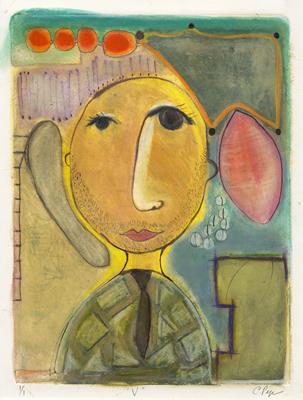 yellowhead-man