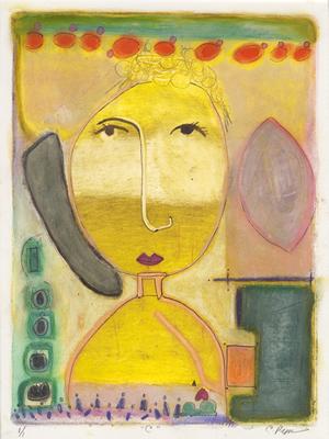 yellowhead-woman