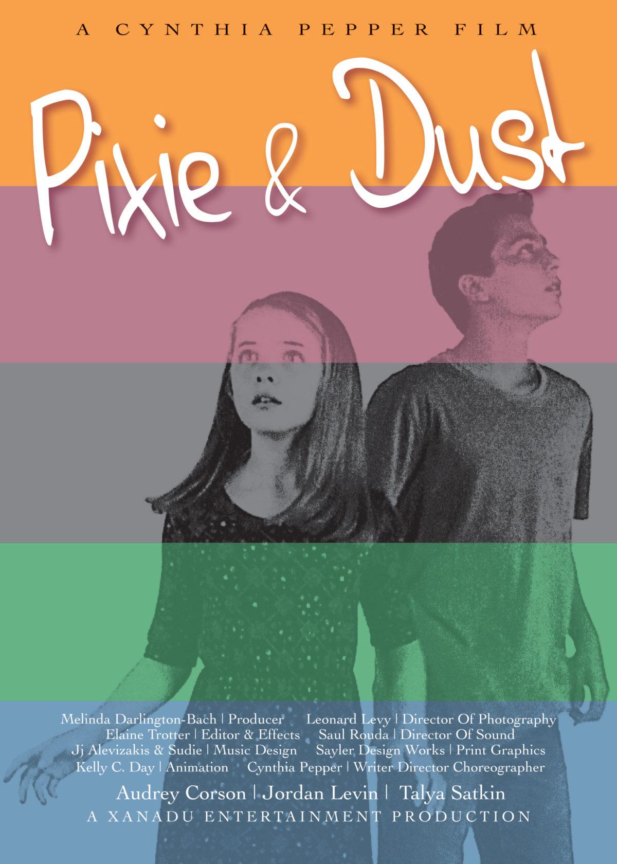 Pixie & Dust