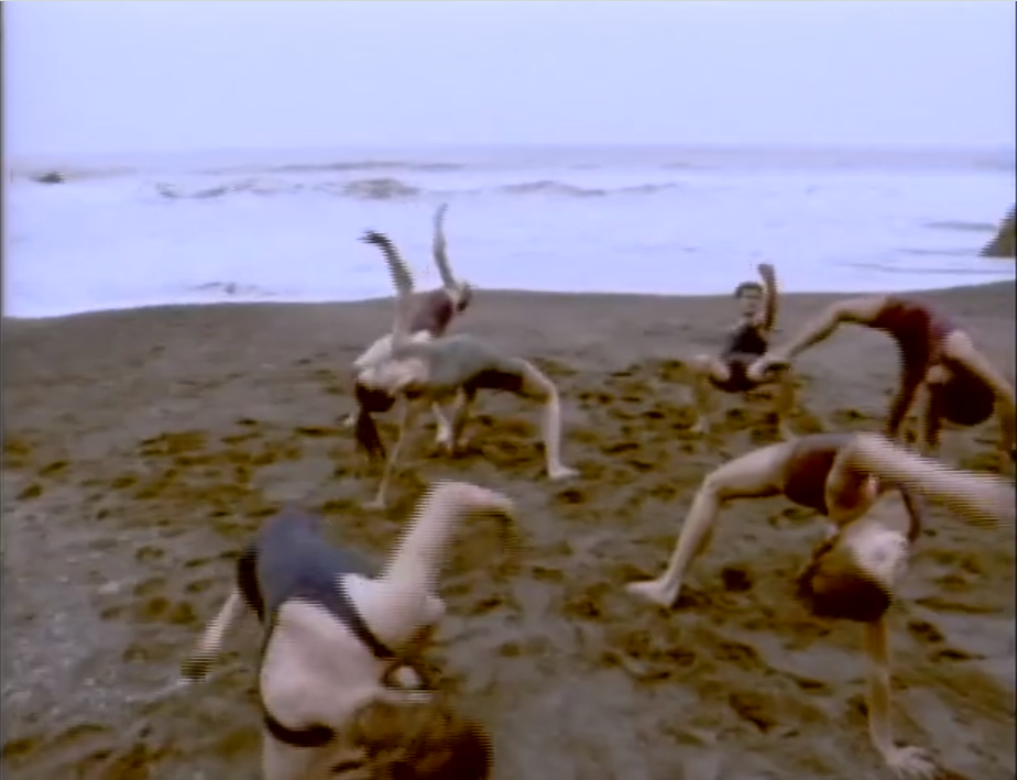 sanddance